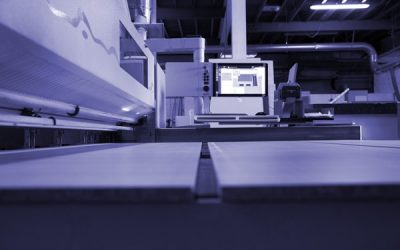 Difference between Modern CNC Cutting and Laser Cutting