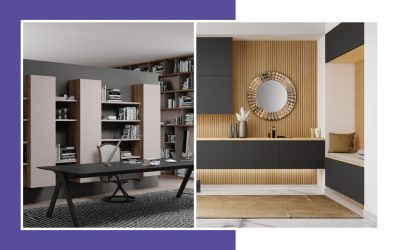 How to choose modern and contemporary furniture?
